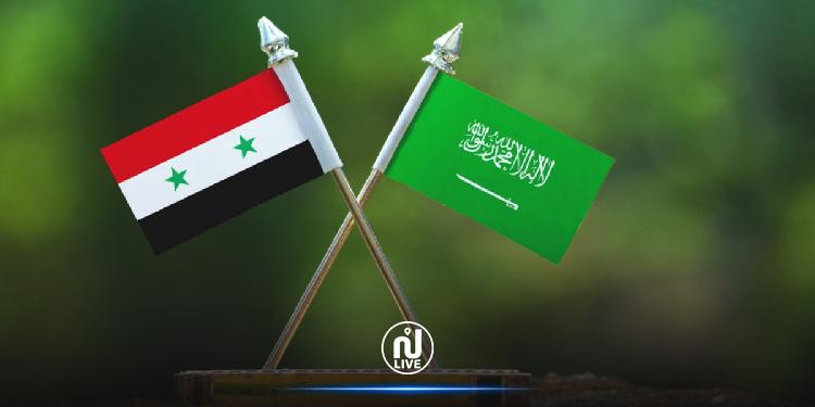 إعادة فتح السفارة السعودية في دمشق بعد عيد الفطر