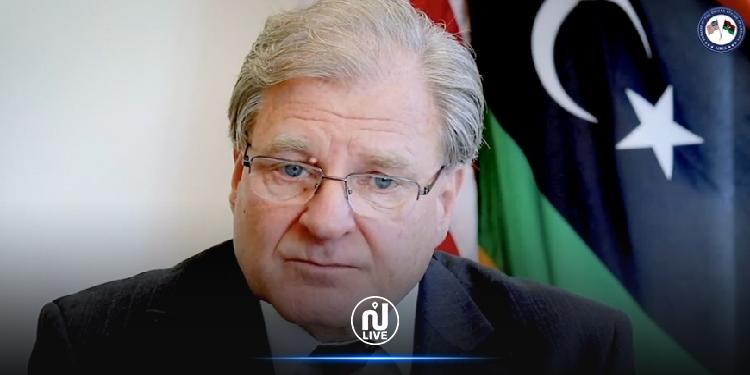 تعيين ريتشارد نورلاند مبعوثا خاصا للولايات المتحدة إلى ليبيا