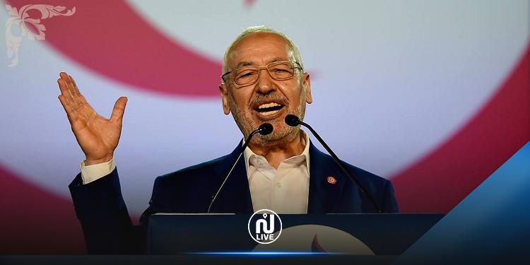 راشد الغنوشي: ''أبشّركم..تونس ستتقدم وستزدهر ولن تسقط''