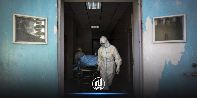 82 حالة وفاة و2291 إصابة جديدة بكورونا خلال 24 ساعة