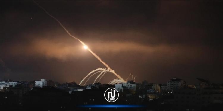 إعلام عبري: إطلاق نار من قطاع غزة نحو الأراضي المحتلة
