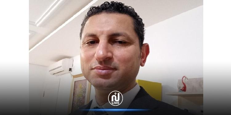 القاضي حمادي الرحماني للهيئات والمنظمات الوطنية: ''أنتم شُركاء الرئيس في الانهيار الوشيك''