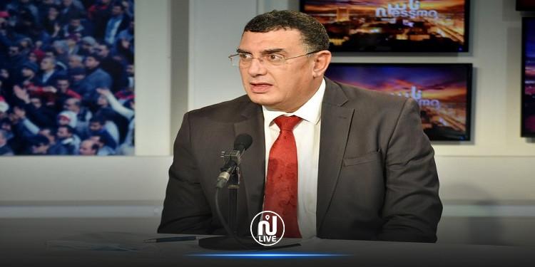 عياض اللومي: الحوار الوطني لا يجب أن يكون انقلابا على نتائج الصندوق