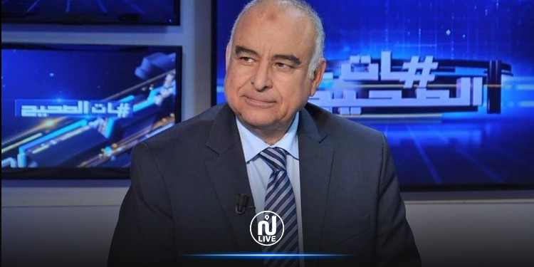 ِعز الدين سعيدان: تونس تحتاج الى 12 مليار دينار خلال 3 أشهر لتجاوز السيناريو الأسوأ