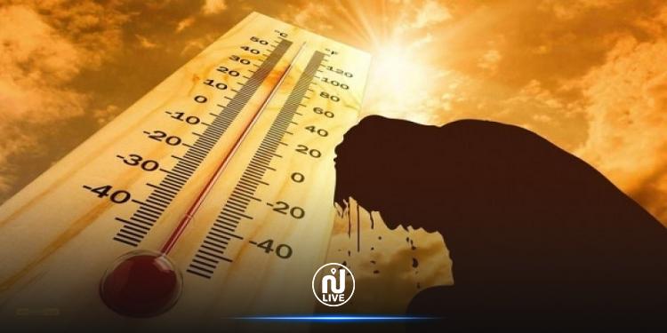 تواصل ارتفاع درجات الحرارة لتتجاوز المعدلات العادية
