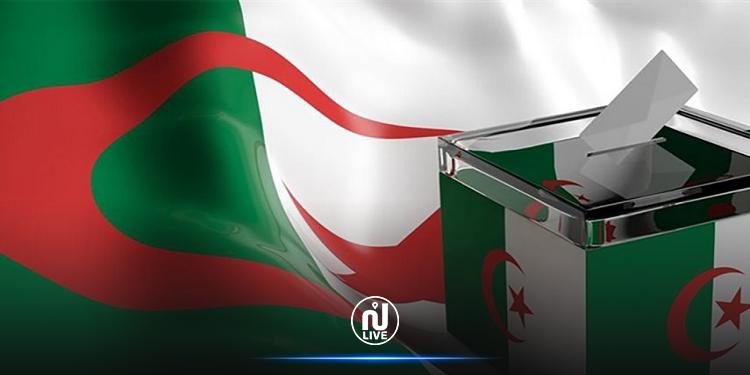 الانتخابات الجزائرية: فوز جبهة التحرير الوطني بأكبر عدد من المقاعد