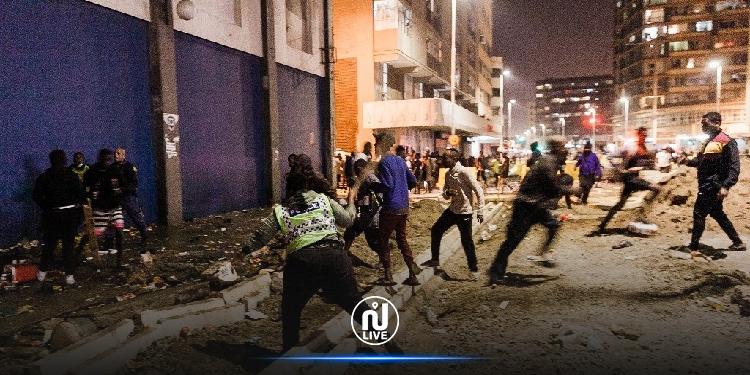 ارتفاع قتلى أعمال العنف بجنوب إفريقيا إلى 212 قتيلا
