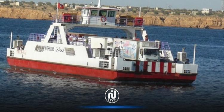 مدنين: توقف بطاحات جزيرة جربة عن العمل