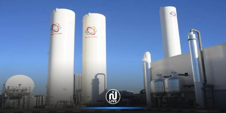 وزير الصحة الجزائري: انتاج الأوكسجين لم يعد كافيا