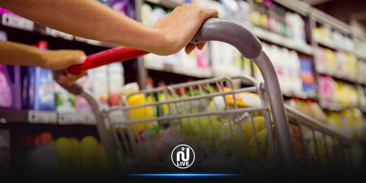 ارتفاع أسعارالمواد الغذائية بنسبة 7.2%