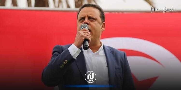 هيكل المكي: دعونا نبني معا تونس ديمقراطية تعددية تتسع لنا جميعا بكل ألواننا وأطيافنا