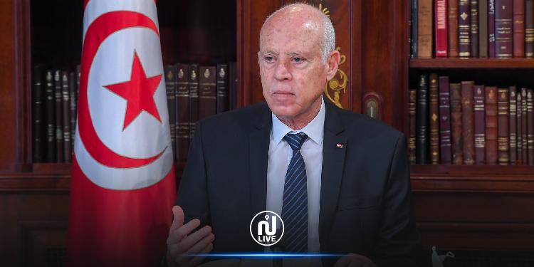 رئيس الجمهورية: اتخذت قرارات 25 جويلية بعد زيارتي لقفصة ومستشفى الرديف