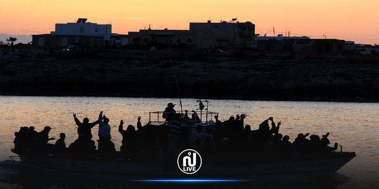 إيطاليا: استمرار تدفقات قوارب ''الحراقة'' التونسيين نحو لامبيدوزا