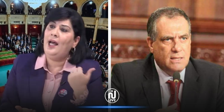 غازي الشواشي: عبير موسي من أكبر أسباب كره التونسيين للبرلمان