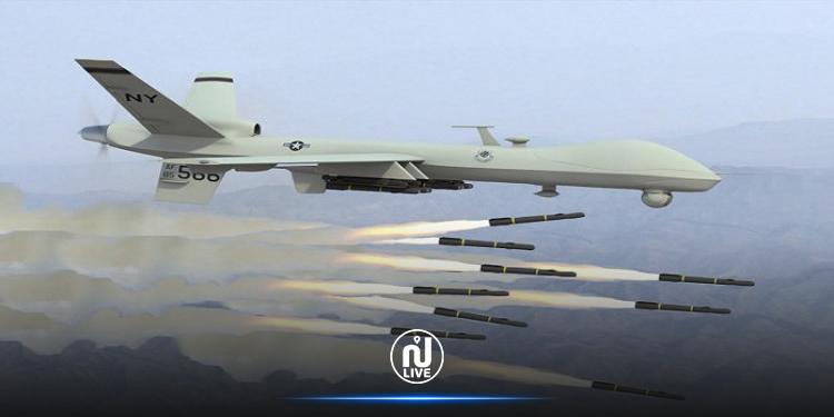 واشنطن تعترف بمقتل مدنيين بغارة نفذتها في كابل