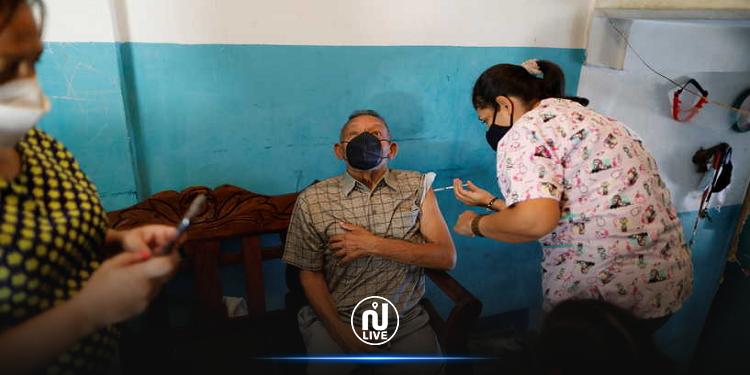 دراسة: المصابون بأمراض مزمنة أكثر عرضة للإصابة بكورونا رغم التطعيم