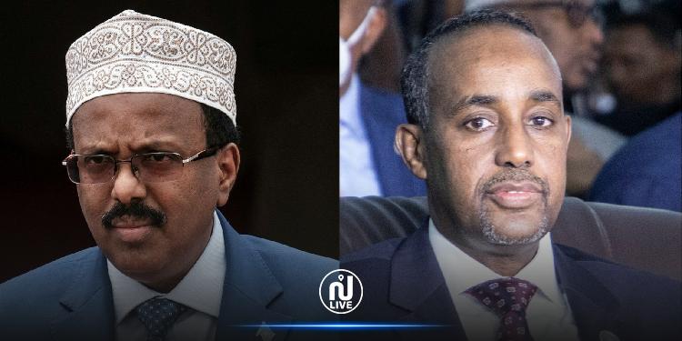 رئيس الوزراء الصومالي يرفض قرار رئيس الدولة تعليق سلطاته معتبرا أنه ''غير قانوني''