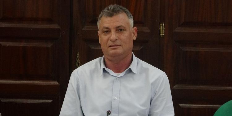 لسعد الحجلاوي: الاستقالات من برلمان مجمد محاولات شعبوية رديئة