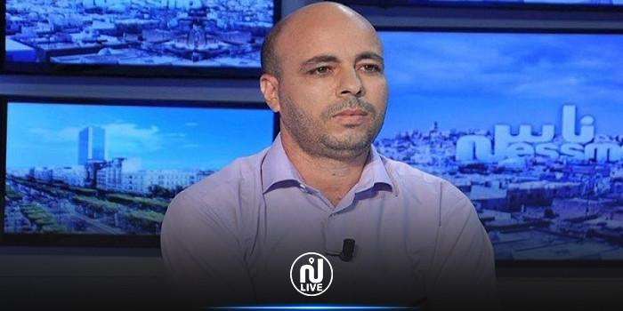 بن عمر: ماكرون المتشدق بمساندة تونس يريد ترحيل أكثر من 3000 تونسي في أحلك ظروف البلاد