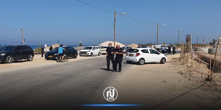 مصرع شرطي إسرئيلي وإصابة آخر في حادث دهس