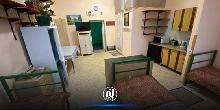 وزير العدل الأوكراني يدعو مواطنيه لشراء السجون بدلا من المساكن العادية