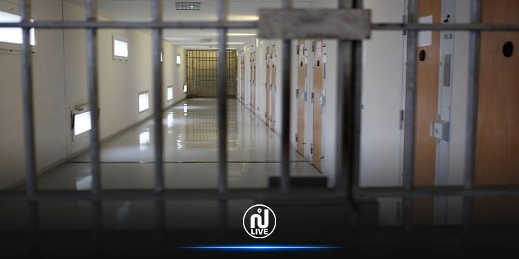 بنزرت : وفاة مسترابة لسجين بسجن برج الرومي