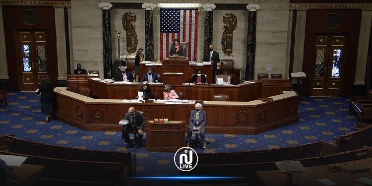 مجلس النواب الأميركي يقر قانون ''دعم الاستقرار في ليبيا''