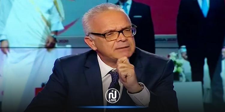 راضي المدب: لم يعد أمام تونس سوى المساعدات الثنائية التي ستكون بشروط سياسية بحتة