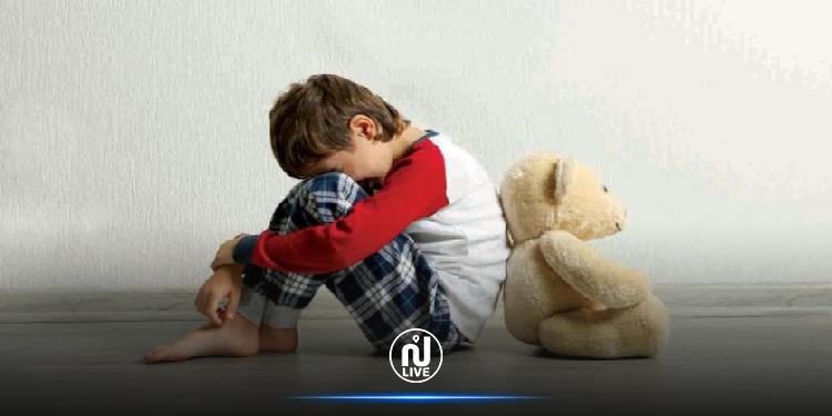 حمام الأنف: أب يعتدي جنسيّا على طفليه!
