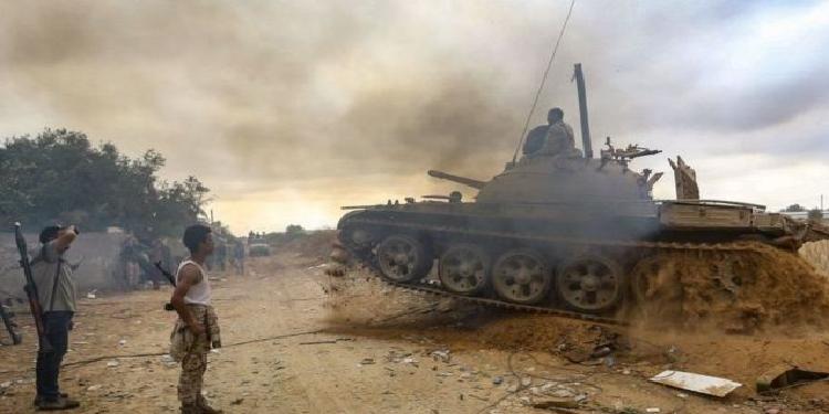 الأمم المتحدة تدعو إلى دعم خطة إخراج المرتزقة من ليبيا