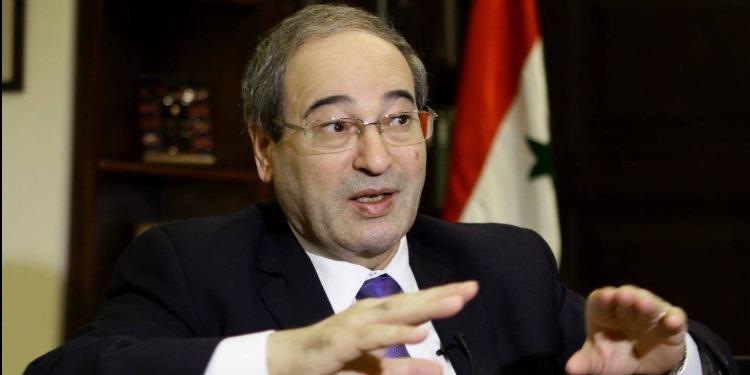 دمشق: '' كل من يعتدي على سوريا سيلقى مصير الطائرة الإسرائيلية''