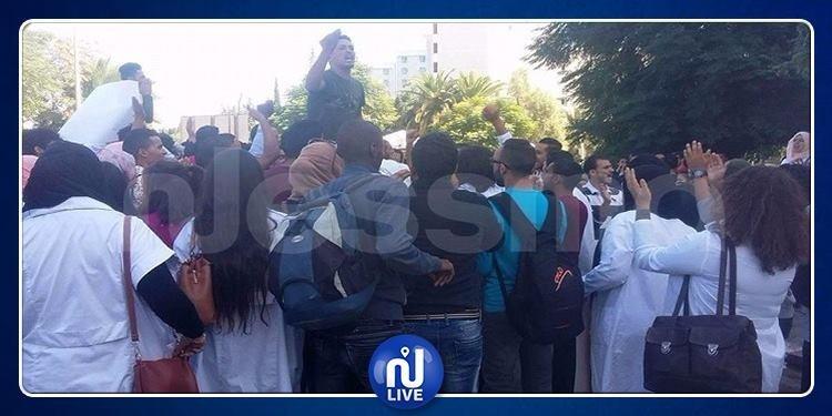 اثر تحركات الأسبوع المنقضي: غدا 'يوم غضب' أمام وزارة التربية