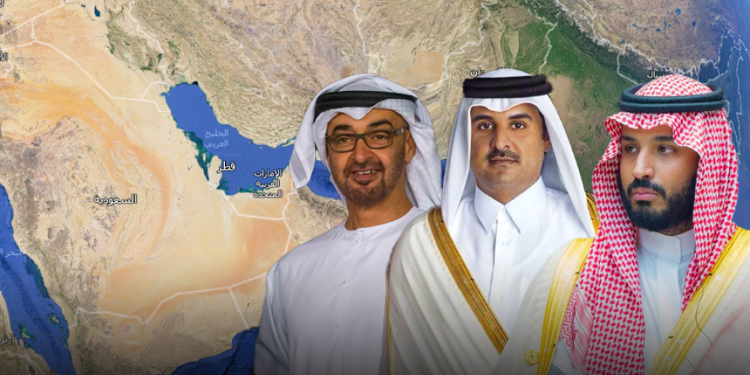 وزير قطري: ''قطر أحبطت خطة سعودية إماراتية لغزوها''
