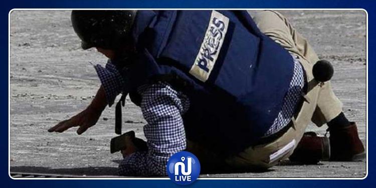 الإعتداء على فريق قناة نسمة بمستشفى الهادي شاكر بصفاقس (فيديو)