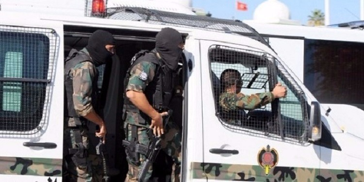 القبض على 05 عناصر تكفيريّة و حجز 12 بندقيّة صيد في أسبوع