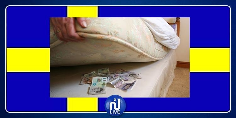 لسبب خطير..السويد توصي مواطنيها بتخزين الأموال تحت الفراش!