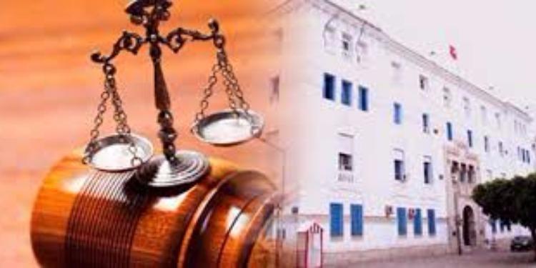 مطالبة رئيسي الجمهورية والحكومة برفض الترشيح المقترح لخطة الرئيس الأول لمحكمة الإستئناف بتونس
