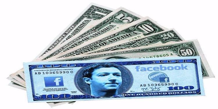 فايسبوك يحقق أرباحا بلغت 3.89 مليار دولار أمريكى