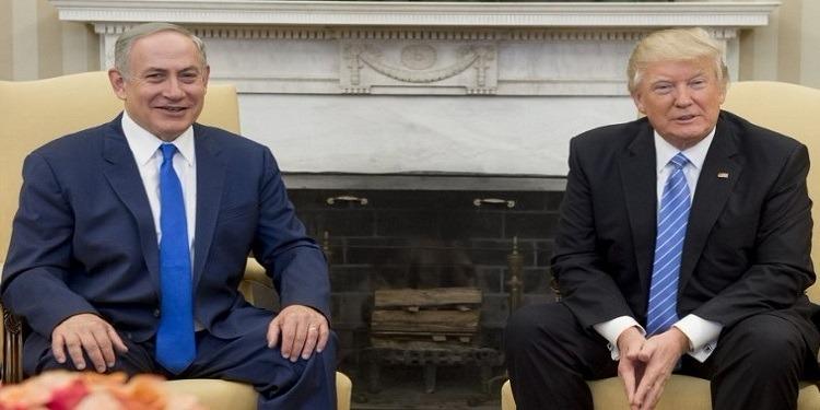 ترامب ينفي نقل سفارة بلده إلى القدس خلال عام