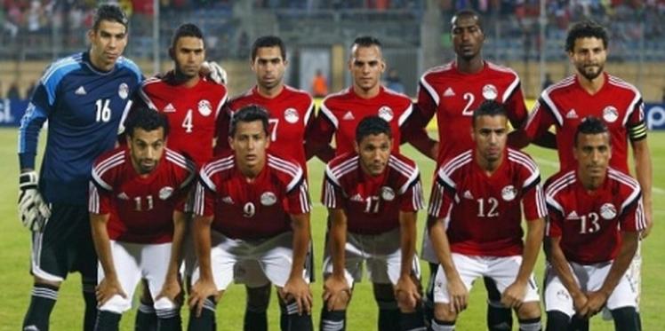 الجيش التشادي يؤمن بعثة المنتخب المصري  من جماعة بوكو حرام
