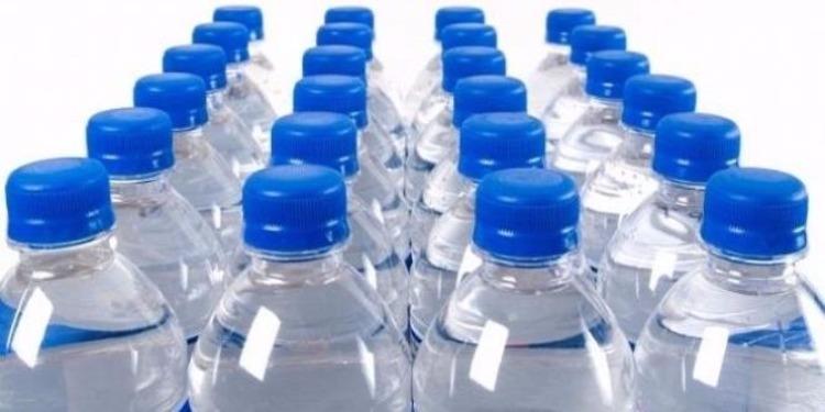 تطاوين: حجز كميات هامة من المياه المعدنية المخزنة في فضاءات غير صحية