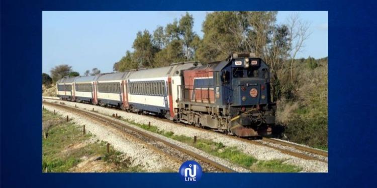 الموافقة على إعادة تشغيل الخط الحديدي الرابط بين ماطر وسجنان