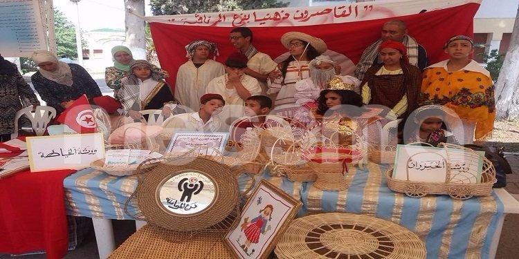 منوبة: تظاهرة ثقافية للنهوض بحاملي الاعاقة (صور )