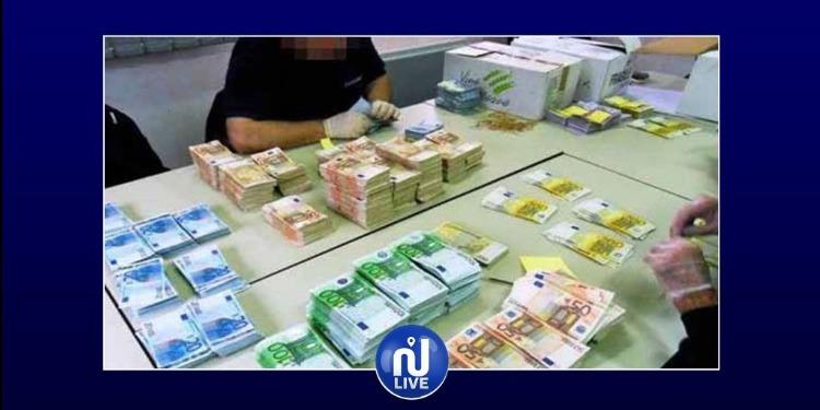 سليانة: أموال مخفية في ضيعة فلاحية تكشف شبكة تزوير عملة