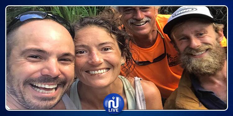 Hawaï : Une Américaine disparue en forêt depuis 16 jours, retrouvée