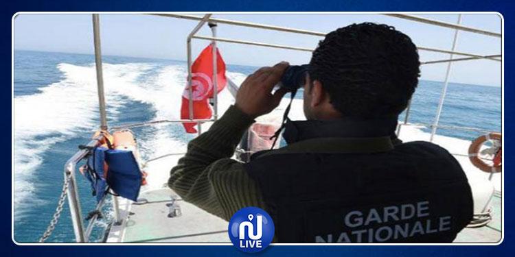 Mahdia : 5 marins-pêcheurs sauvés