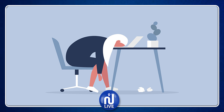 OMS : Le burn-out reconnu comme maladie professionnelle…