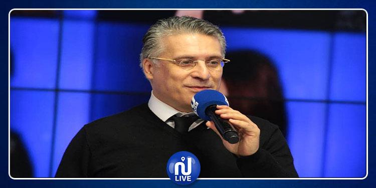 Sondage: Nabil Karoui en tête des intentions de vote des élections