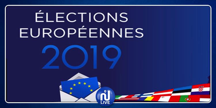 Européennes 2019 : jour de vote dans les pays de l'UE