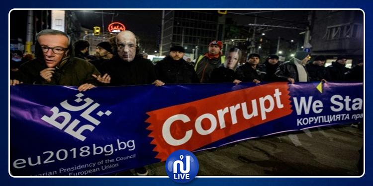 Le gouvernement bulgare secoué par un nouveau scandale de corruption